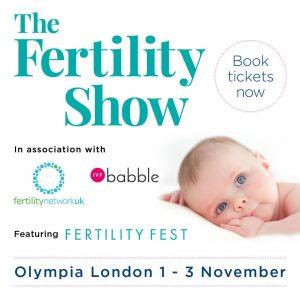 Fertility Show London 2019